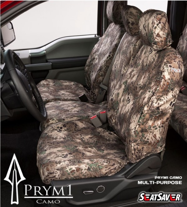 Prym1 Seat Covers