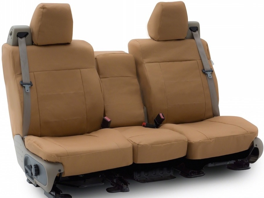 Coverking Polycotton Car Seat Covers