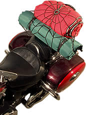 Spidy Gear ATV & Motorcycle Webb